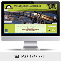 Valleserianabike - Percorsi per mountain bike in provincia di Bergamo