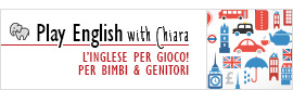Play english with Chiara