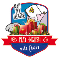 playenglish with chiara! nati per leggere