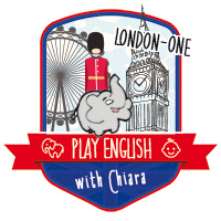 playenglish with chiara! viaggio a londra - parte 1